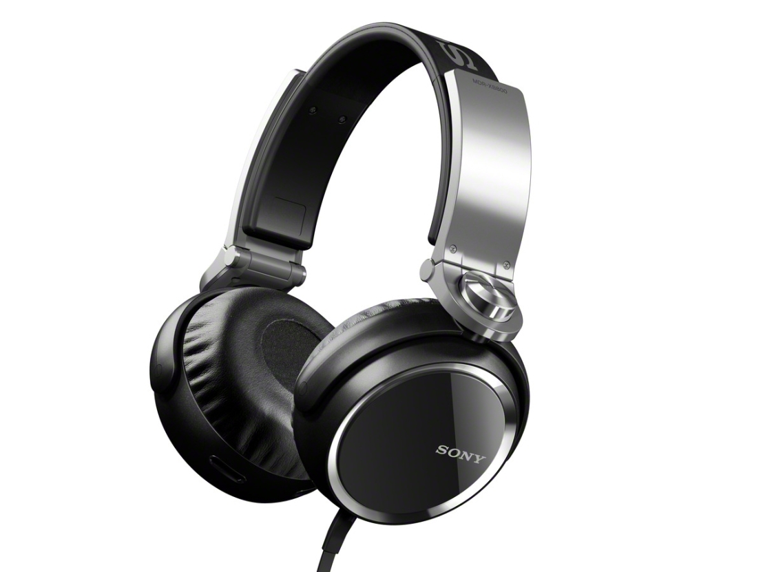 Sony XB600 Review