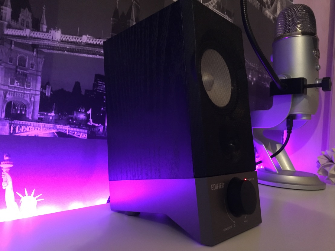 Edifier Speakers R19U