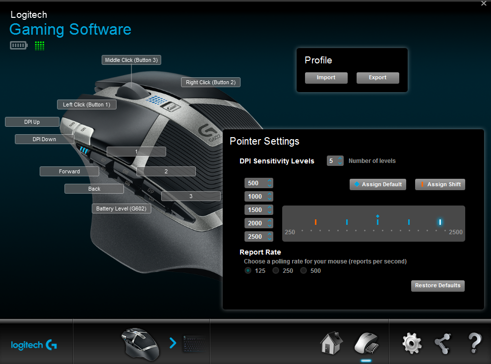 Logitech gaming mouse button change software.PNG