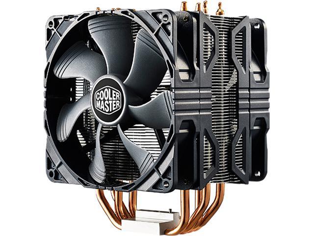 Cooler Master Hyper 212XReview