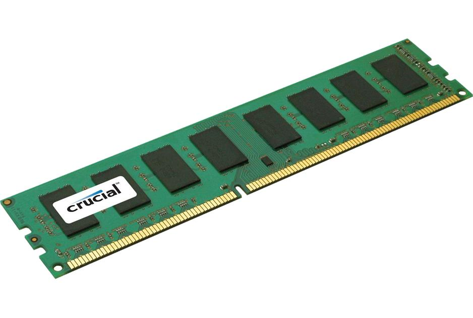 Crucial DDR4 8GB RAM Review