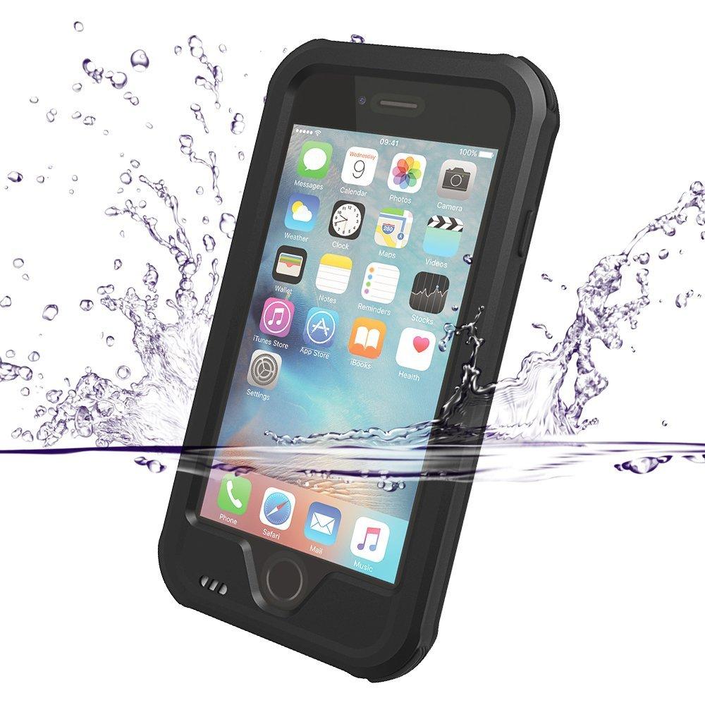 ZVE iPhone 6/6s Waterproof CaseReview