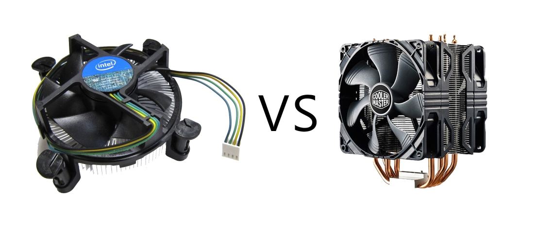 Is An Aftermarket CPU Cooler Worth It?