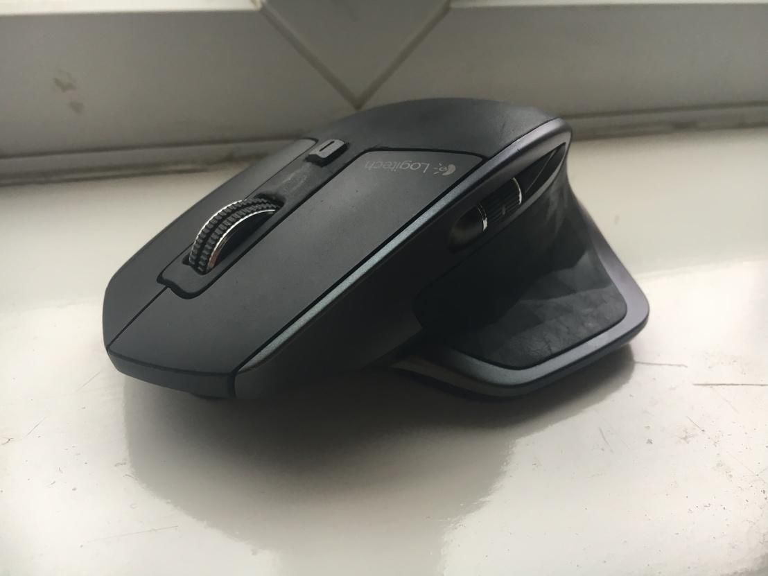 Logitech MX Master MouseReview
